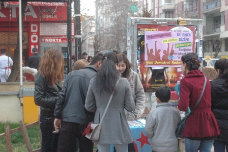 amed stand