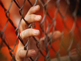 kadın hapishane